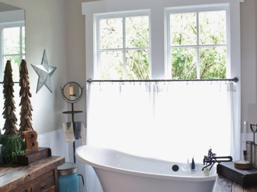Robin's Bathroom Retreat (2019)